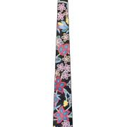 TBD Beadwork Print Tie