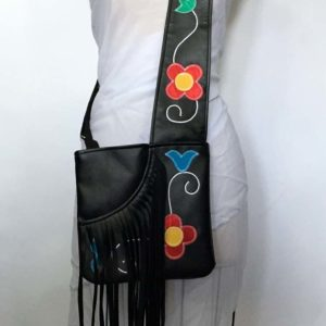 tracy toulouse bandolier bag