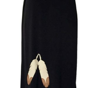 eagle feathers skirt 1024