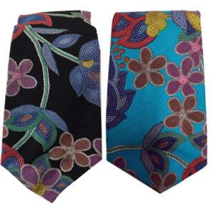 floral print ties copy 450